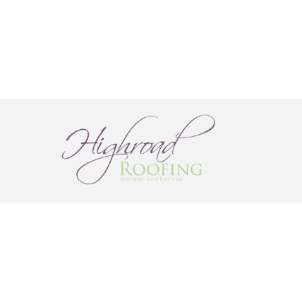 High Road Roofing