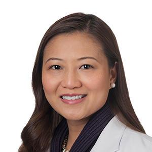 Jennifer A Tuazon MD