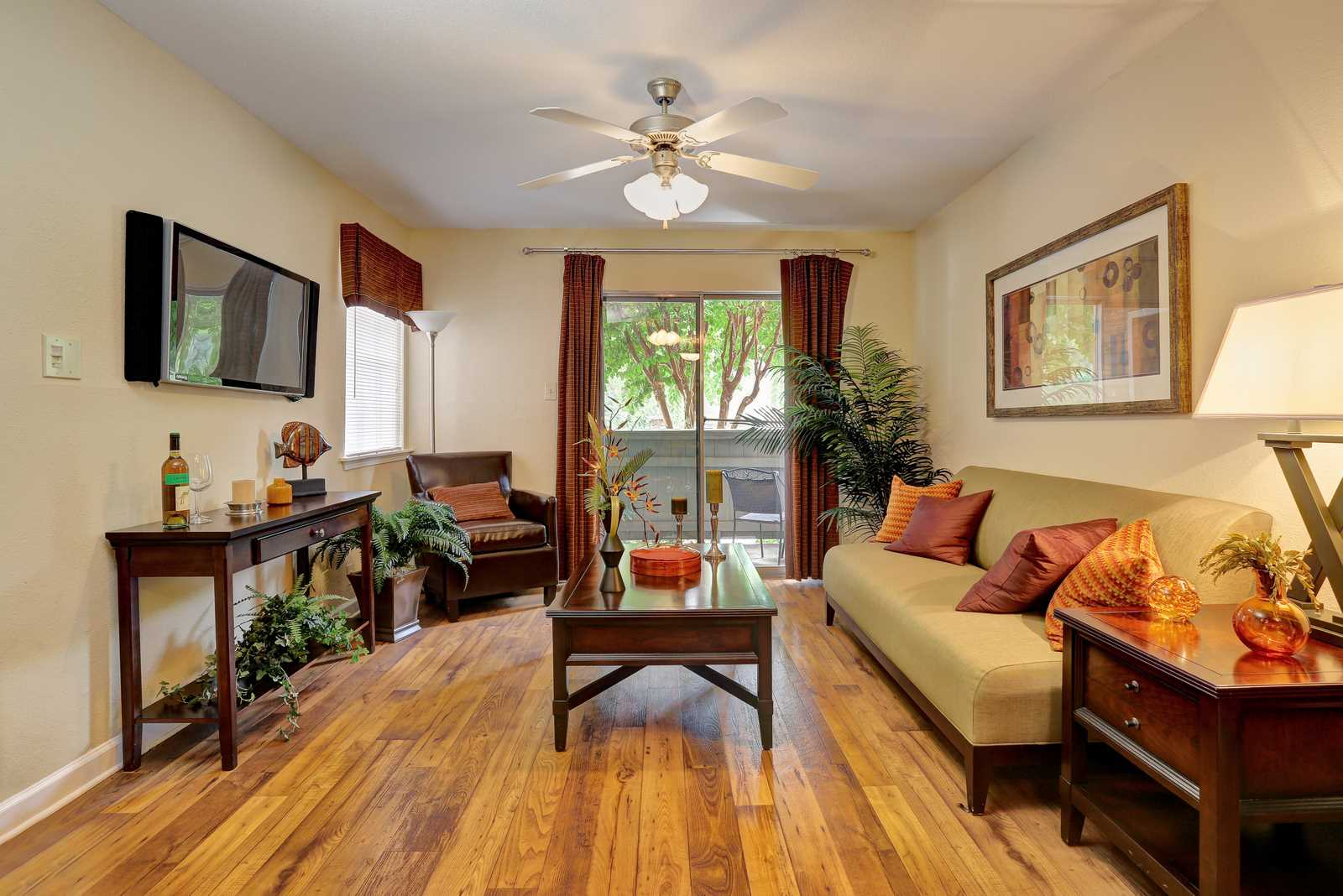 Chimney Ridge Apartments