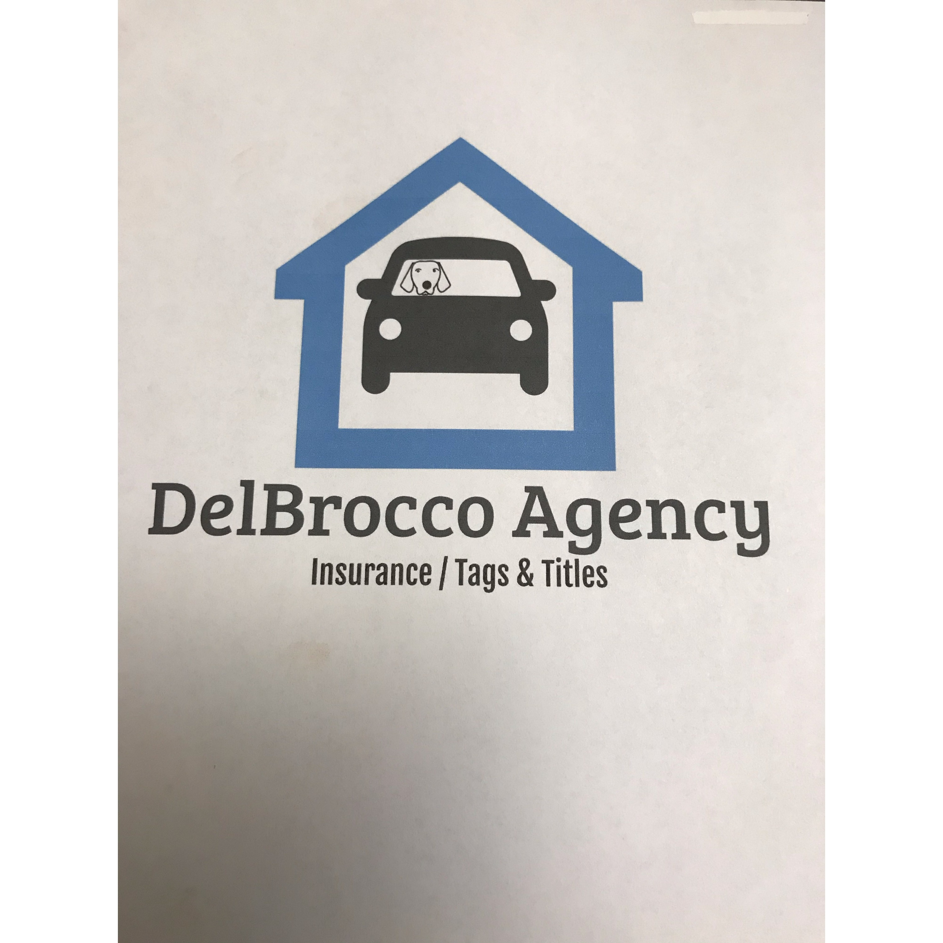 Nationwide Insurance: The Delbrocco Agency