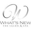 What's New The Salon - Murfreesboro, TN - Beauty Salons & Hair Care