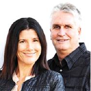 Ken & Colleen Crane - First Team Real Estate