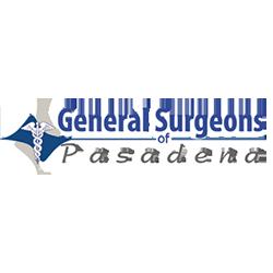 General Surgeons Of Pasadena