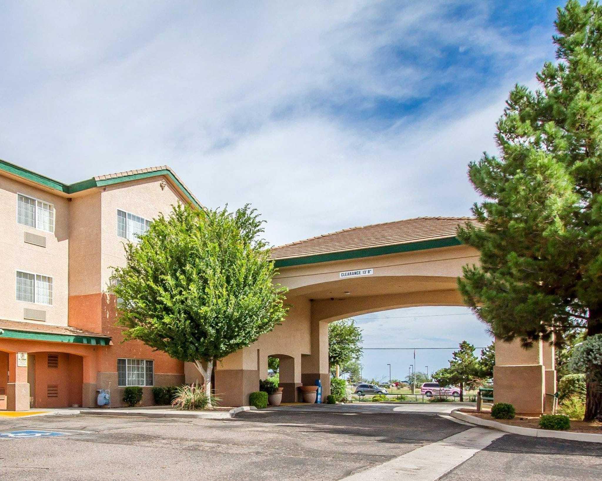 Comfort Inn Suites In Sierra Vista Az 85635