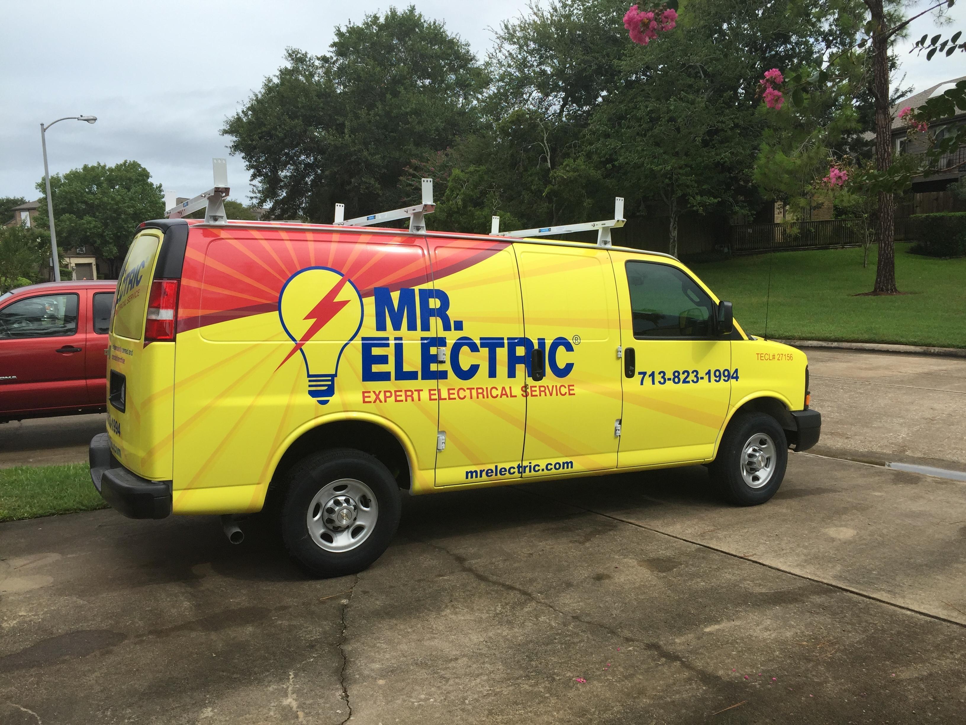 Mr Electric Houston Texas Tx Localdatabase Com