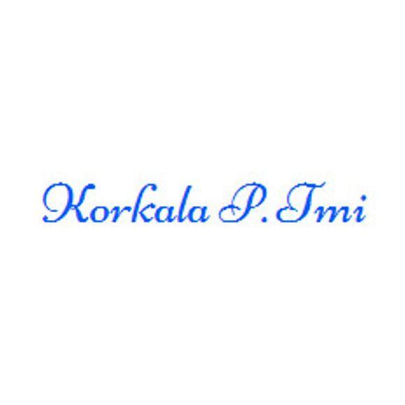 Tmi P.Korkala