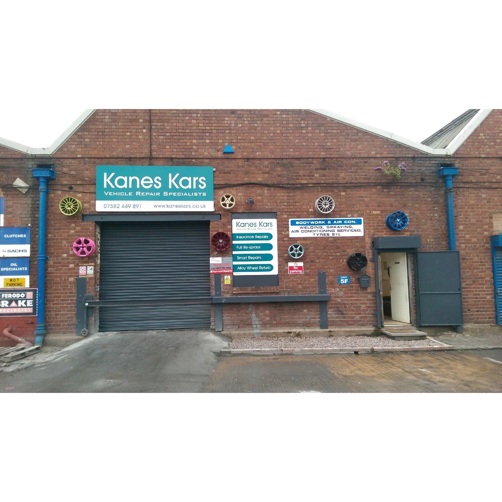 Kanes Kars - Bilston, West Midlands WV14 7HZ - 07582 449891 | ShowMeLocal.com