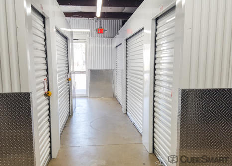 CubeSmart Self Storage - Ellenwood, GA 30294 - (470)615-6400 | ShowMeLocal.com