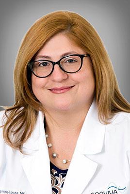 Linda Melendez-Torres Thumbnail