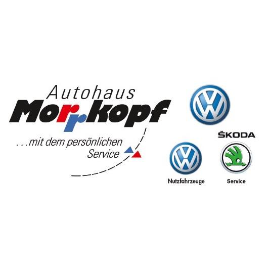 Bild zu Autohaus Morrkopf GmbH & Co. KG in Weingarten in Baden