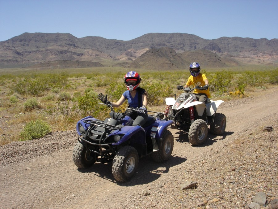 Atv Stores Near Me >> Above All Las Vegas ATV Tours & Watercraft Rentals Coupons ...