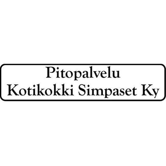 Pitopalvelu Kotikokki Simpaset Ky