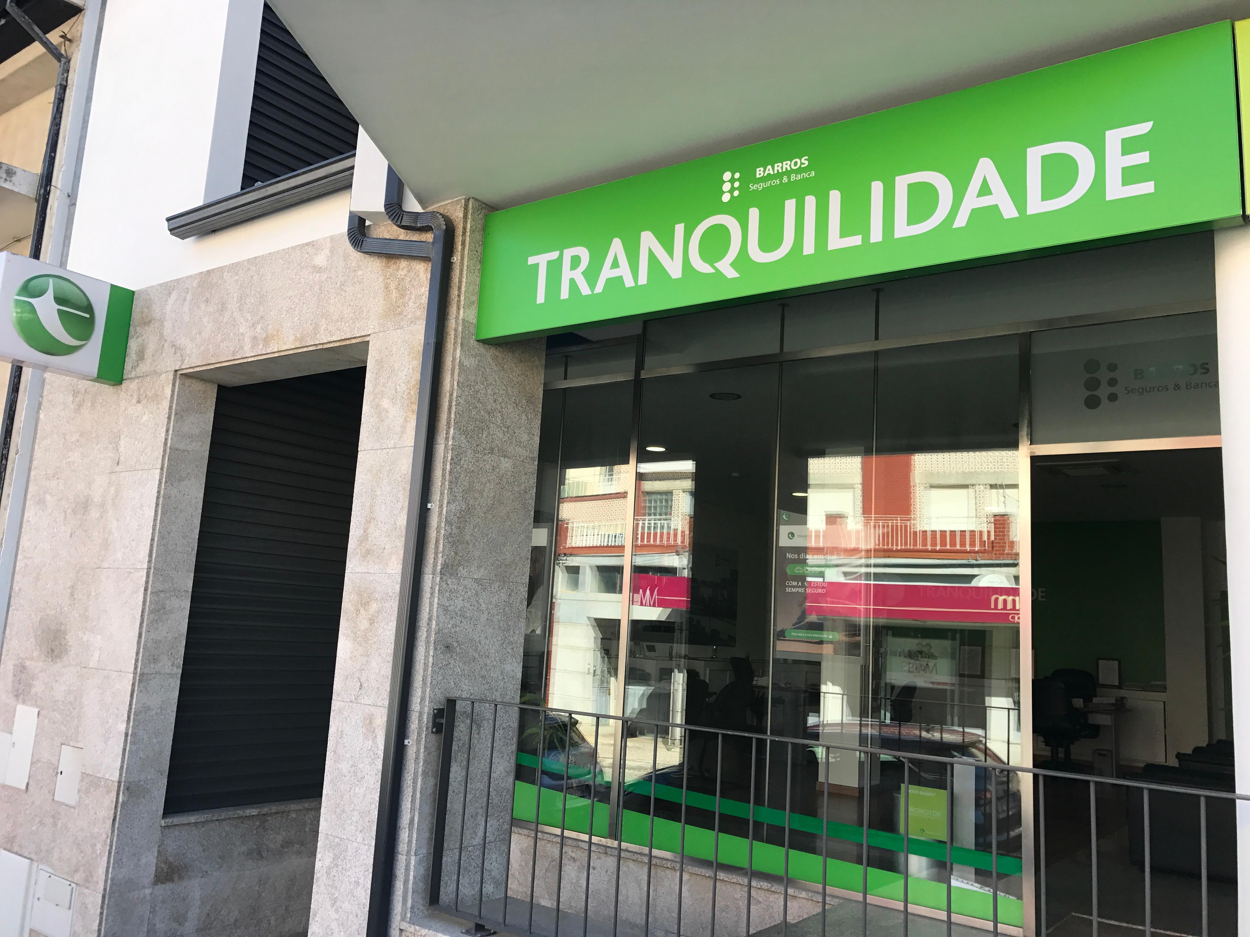 TRANQUILIDADE: Agente Jerónimo Nascimento Barros