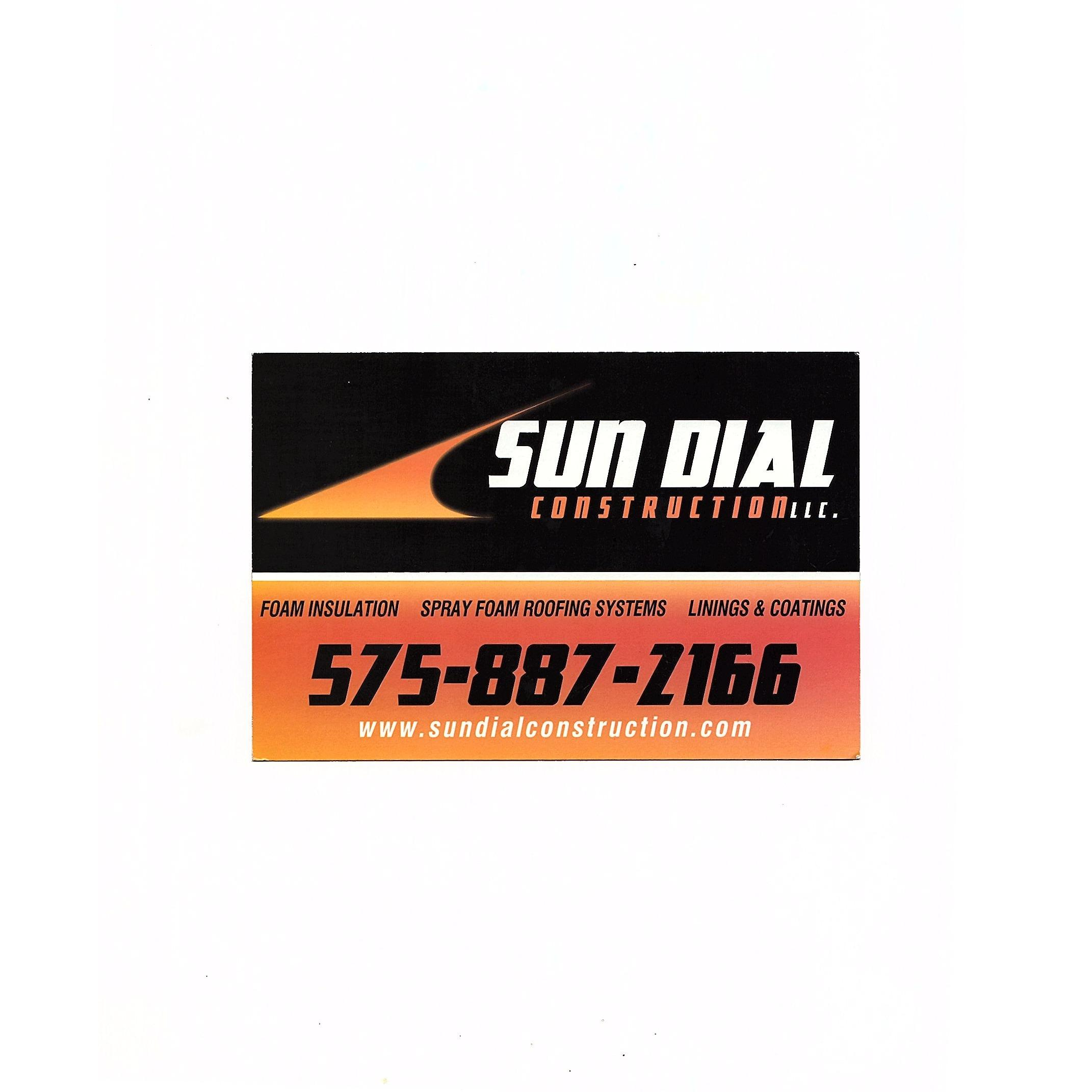 Sundial Homes and Construction, LLC