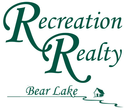 Recreation Realty - Bear Lake Real Estate - ad image