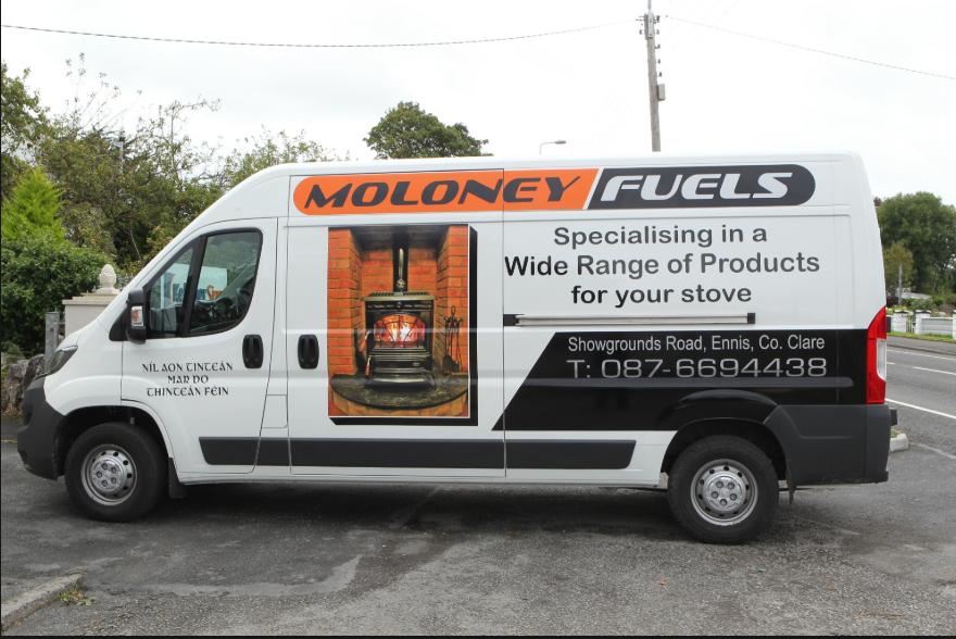 Moloney Fuels