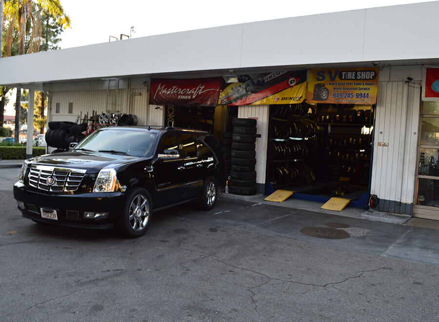 Sv Tire Shop New And Used Tires Coupons Near Me In Lake Forest