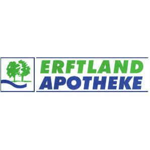 Bild zu Erftland-Apotheke in Kerpen im Rheinland