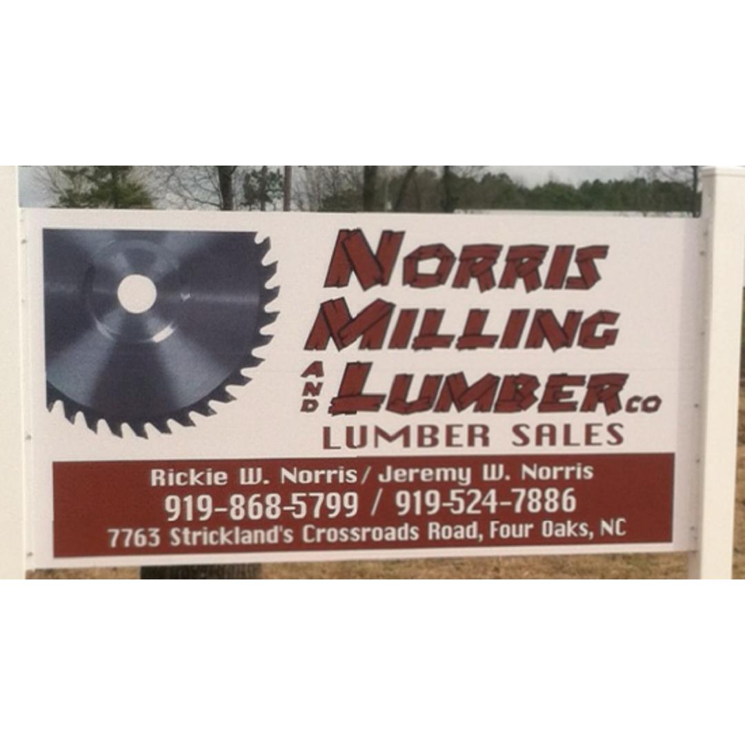 Norris Milling & Lumber Co