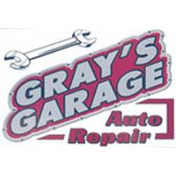 Gray's Garage
