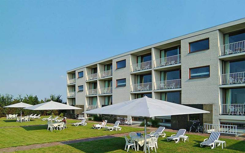 Hotel-Restaurant De Milliano