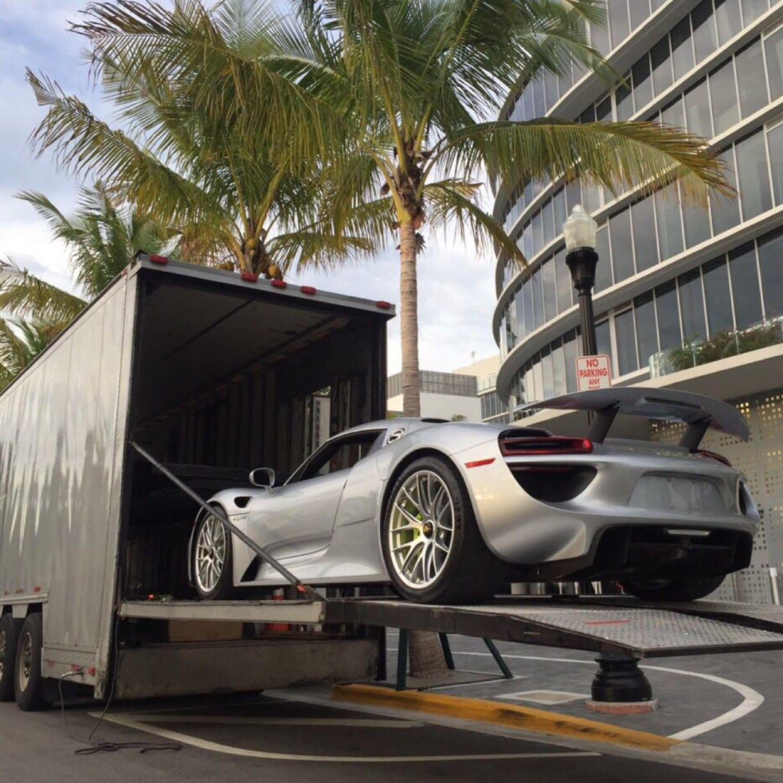 Car Shipping Quote: Coastal Car Transport, Burbank California (CA