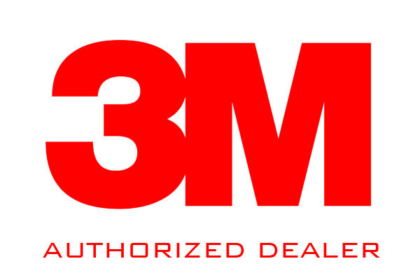 WE ARE A 3M AUTHORIZED DEALER