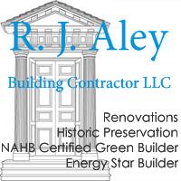 R. J. Aley Building Contractor LLC
