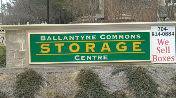 Ballantyne Commons Storage Centre image 3