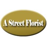 A Street Florist - Hayward, CA - Florists