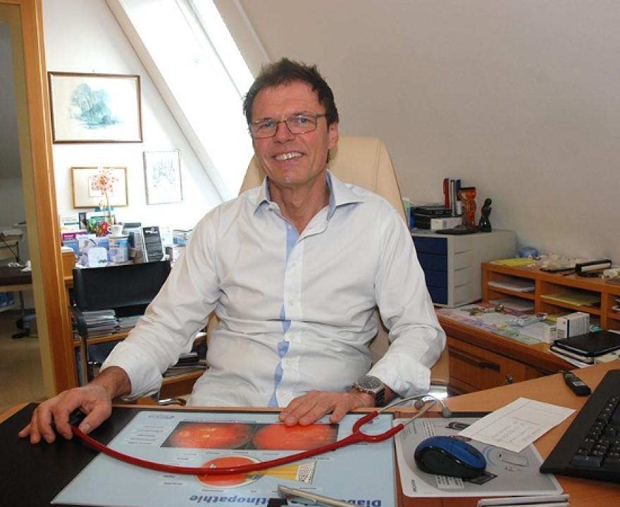 Dr. Peter Kitzler