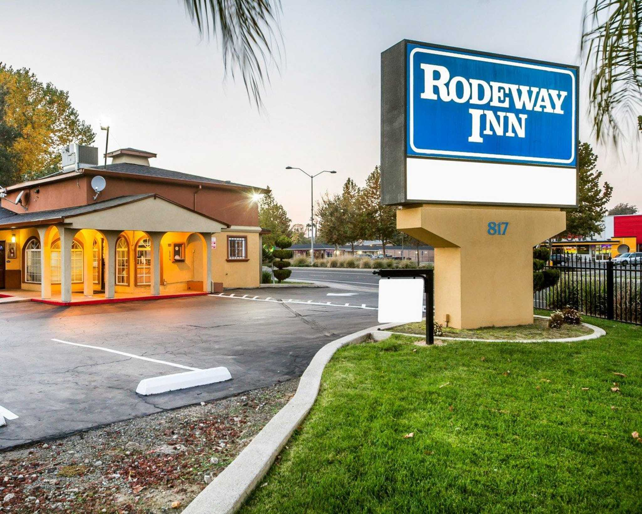 All Motels In West Sacramento