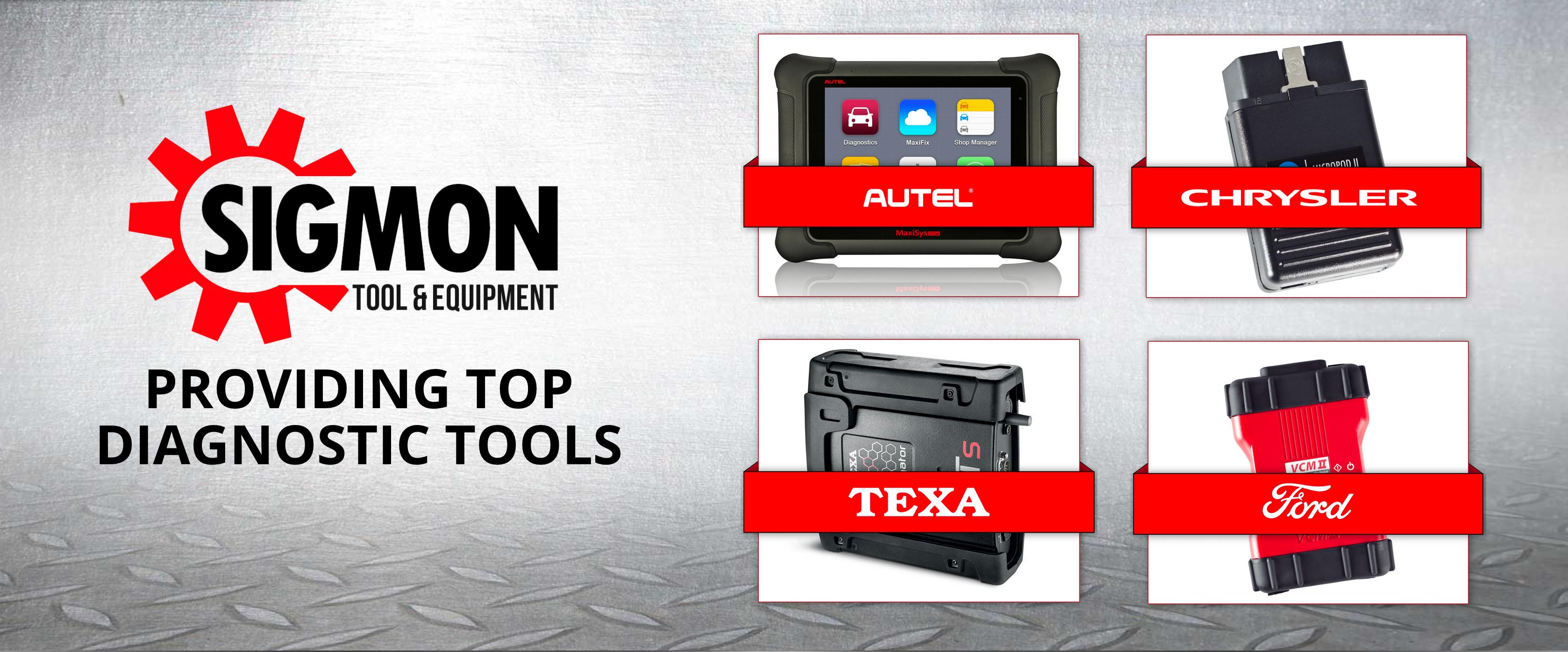 Sigmon Tool & Equipment - Kenner, LA