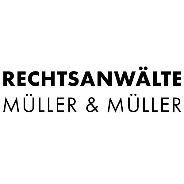 Bild zu Rechtsanwälte Müller & Müller in Oberhausen im Rheinland
