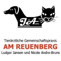Bild zu Tierärztliche Gemeinschaftspraxis Am Reuenberg Essen - Ludger Jansen & Nicole Andre-Bruns in Essen