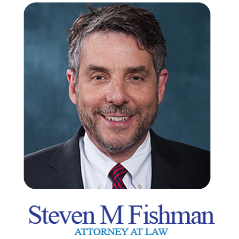 Steven M. Fishman - Attorney at Law - Clearwater, FL - Attorneys