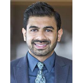 Kunal D. Patel, MD