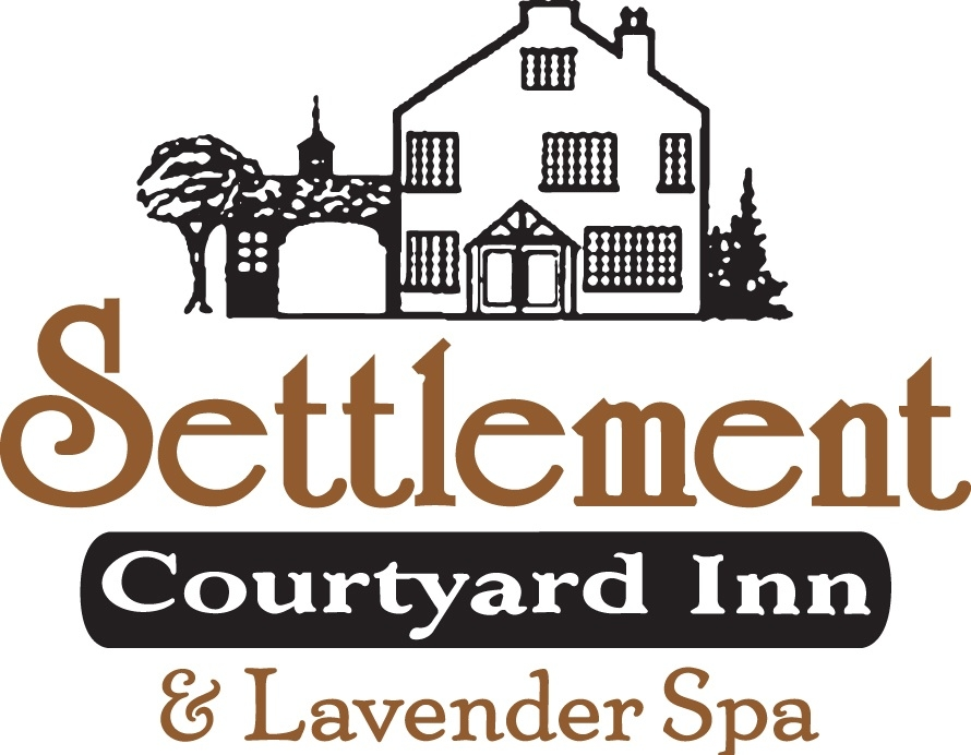 Settlement Courtyard Inn & Lavender Spa