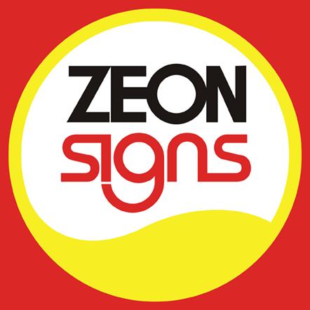 Zeon Signs - Albuquerque, NM 87102 - (505)243-3771 | ShowMeLocal.com