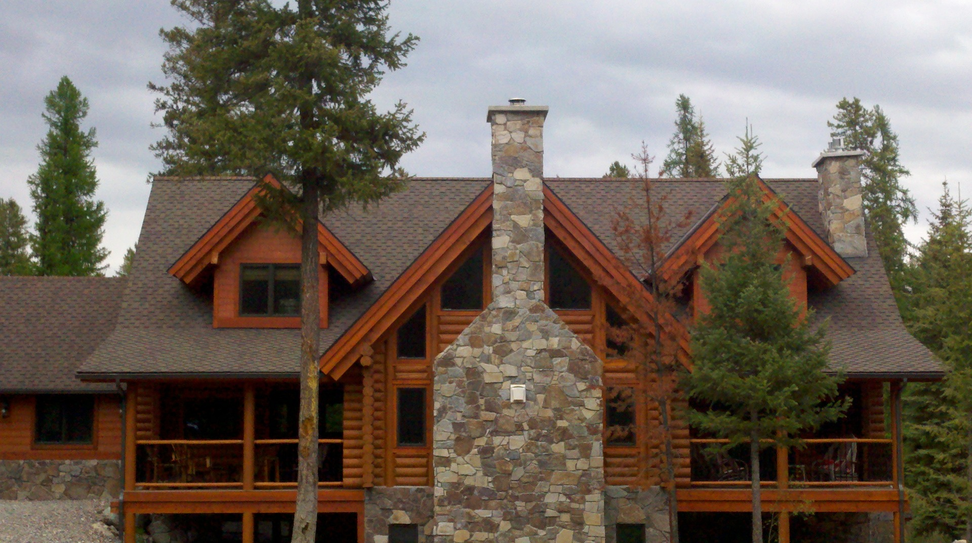 Hartz Roofing Inc In Kalispell Mt 59901