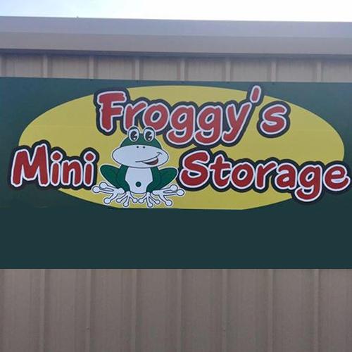 Froggy's Mini Storage