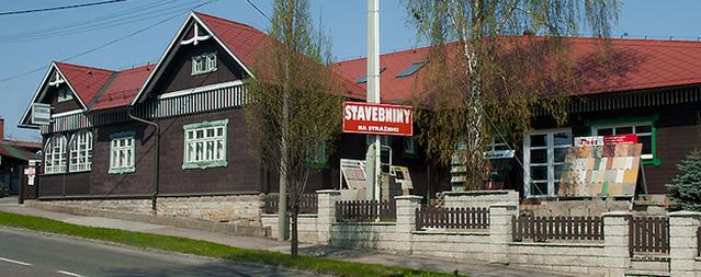 STAVEBNINY NA STRÁŽNICI s.r.o.
