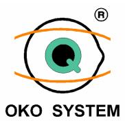 """""""OKO SYSTEM"""" Tomasz Rezner"""