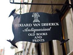 Eduard van Dishoeck / Pick up Point 1 (zie openingstijden)