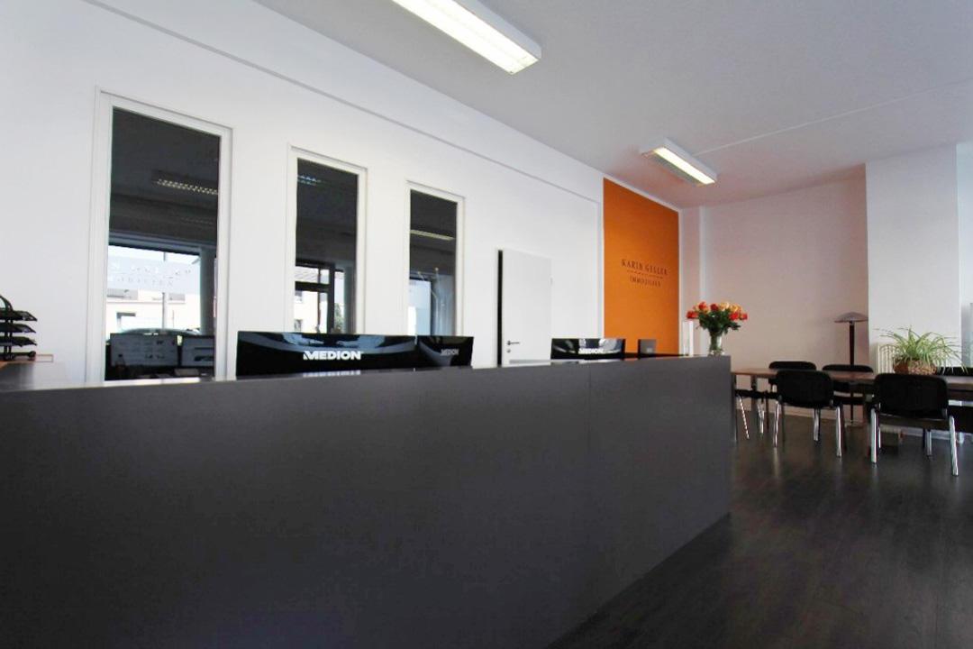 Foto de Karin Geller geprüfte Immobilienmaklerin / Hausverwalterin IVD Köln
