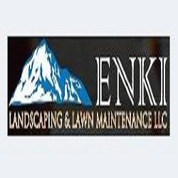 Enki Landscaping and Lawn Maintenance, LLC