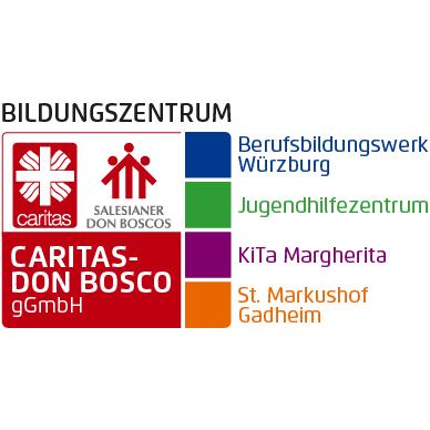 Bild zu Caritas-Don Bosco gGmbH in Würzburg