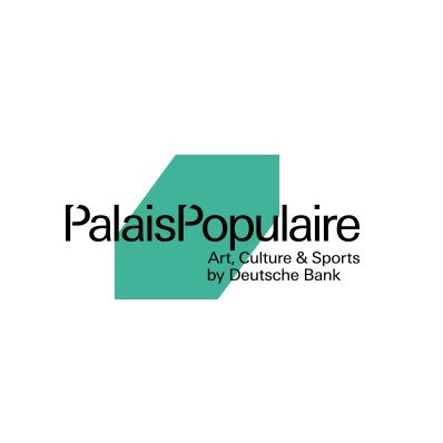 PalaisPopulaire Logo