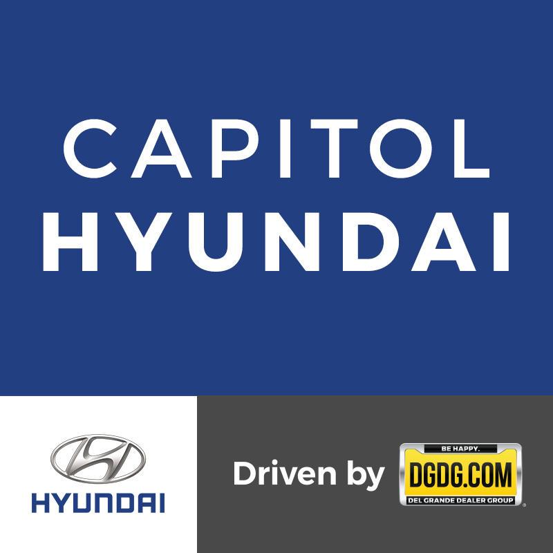 Capitol Hyundai Service Center