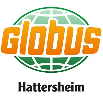 Logo von Globus Hattersheim